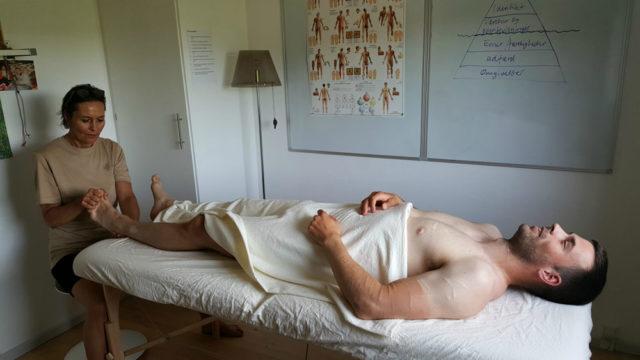 TOTUM kropsterapi hos Nethe Holme Frederiksberg / København handler i høj grad om sammenhængen mellem krop og sind